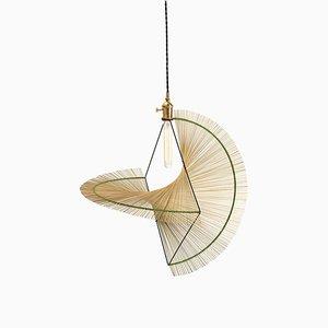 Lámpara colgante Ryar Umbrella Sedge de Kamaran