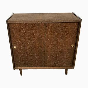 French Oak Dresser, 1950s