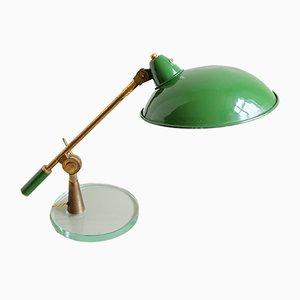 Lampe de Bureau de Fontana Arte, 1940s