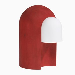 Lámpara de mesa Big Hood de Eric Schmitt