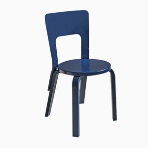 Chair 66 by Alvar Aalto, 1933