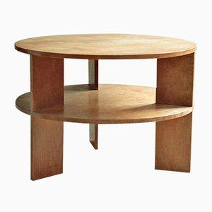 Table Basse par Gerald Summers pour Makers of Simple Furniture, 1935