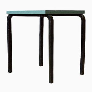 Table Carrée Vintage par Alvar Aalto, 1935