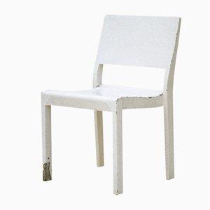 611 Chairs by Alvar Aalto for Oy Huonekalu-ja Rakennustyötehdas, 1929, Set of 4
