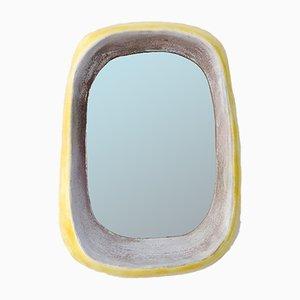 Specchio Mid-Century, Francia, anni '50