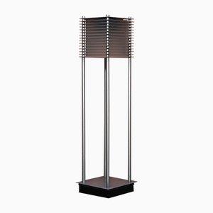 Lámpara de pie de Antoni Arola de Metalarte, años 90
