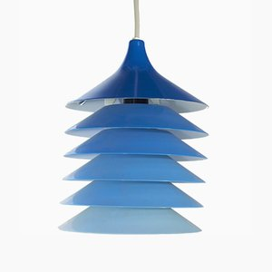 Duett Pendant Light by Bent Gantzel Boysen for Ikea, 1970s
