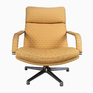 Swivel Chair by Geoffrey Harcourt from Artifort, 1970s