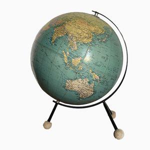 Globe Terrestre Vintage de Taride
