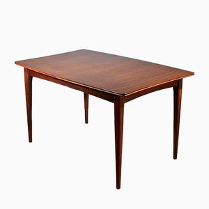 Afromosia Dining Table by Richard Hornby for Fyne Ladye, 1960s