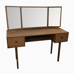 Vintage Dressing Table by Aksel Kjersgaard, 1960s