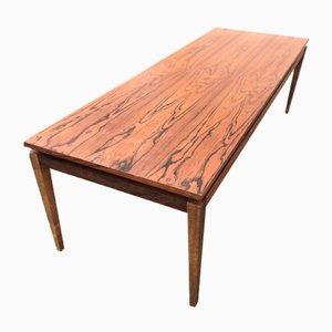 Tavolino da caffè di HW Klein per Bramin, anni '60