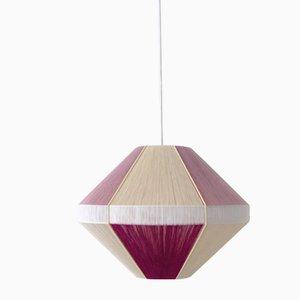 Leila Hängelampe von Werajane design