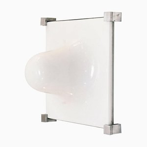 Lámpara de techo o pared Bolla 35 de Elio Martinelli para Martinelli Luce, años 60