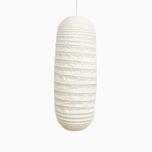 Lampada da soffitto L5 di Isamu Noguchi di Ozeki & Company Ltd, anni '70