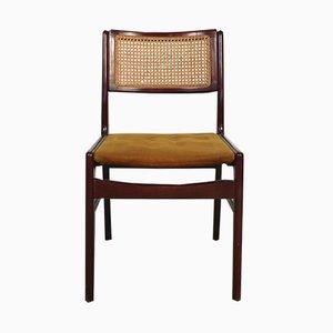Portugiesischer Stuhl von Cruz DE Carvalho für Interforma, 1970er