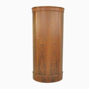 Scandinavian Rosewood Cabinet by Johannes Sorth for Nexö Möbelfabrik, 1960s