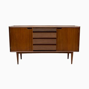 Afromosia Sideboard by Richard Hornby for Fyne Ladye, 1960s