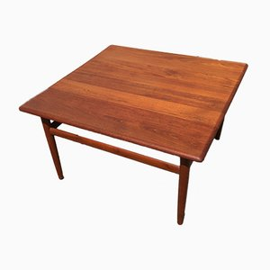Coffee Table by Grethe Jalk, 1950s