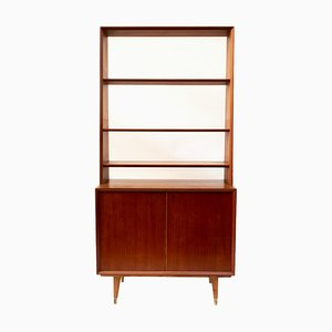 Swedish Teak Shelves, 1950