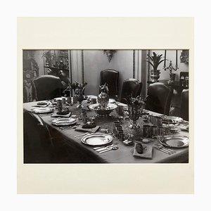 Fotografía vintage de Brassai, 1936