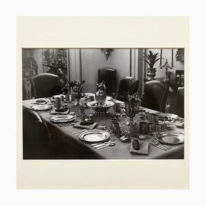 Photographie par Brassai, 1936