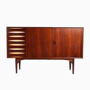 Dänisches Sideboard aus Palisander von Arne Vodder für Sibast, 1960er