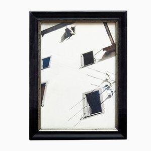 Cuadro The Swiss Canton de László Moholy-Nagy, años 70
