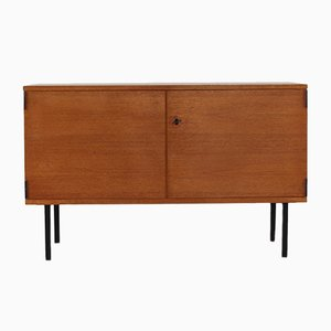 German Teak Buffet by Günter Renkel for Rego Mobile Moebel, 1950s