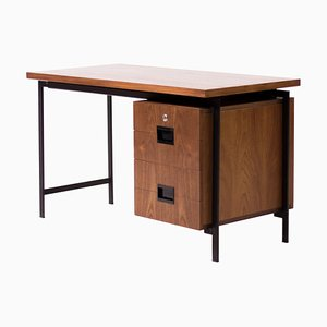 EU-01 Desk by Cees Braakman for Pastoe, 1958