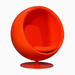 Ball Chair by Eero Aarnio for Asko, 1963