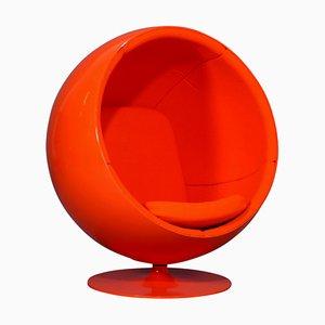 Ball Chair von Eero Aarnio für Asko, 1963