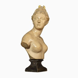 Antique Terracotta Sculpture from Friedrich Goldscheider