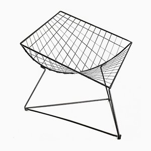 Sillón Oti danés de Niels Gammelgaard para Ikea, años 80