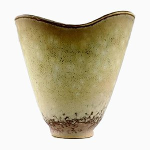 Stoneware Vase by Carl Harry Stålhane for Rörstrand, 1950s