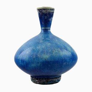 Vase Mid-Century en Céramique par Berndt Friberg