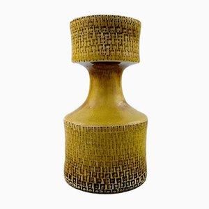 Vase by Stig Lindberg for Gustavsberg, 1960s