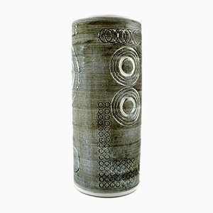 Vintage Vase by Olle Alberius for Rörstrand