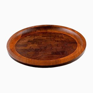 Large Danish Cutting Board by Jens Quistgaard, 1960s