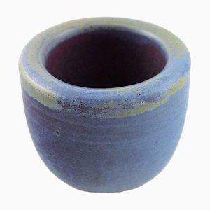 Ceramic Vase by Christian Poulsen, 1937