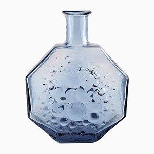 Finnische Vintage Vase aus Kunstglas von Nanny Still für Riihimäen Lasi