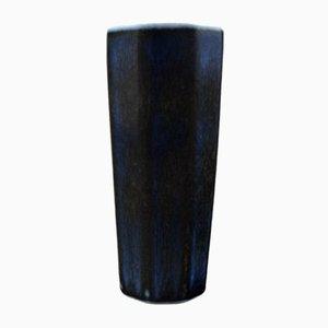 Vaso vintage in ceramica di Carl Harry Stålhane per Rörstrand