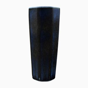 Vintage Ceramic Vase by Carl Harry Stålhane for Rörstrand
