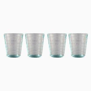 Bicchieri di Kaj Franck, set di 4