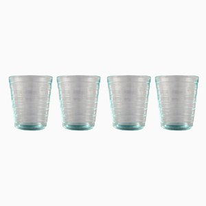 Glasses by Kaj Franck, Set of 4