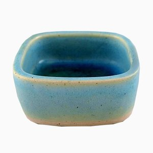 Vintage Ceramic Bowl by Christian Poulsen