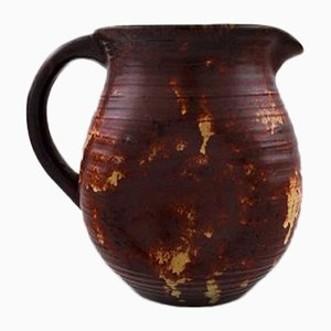 Vintage Danish Jug with Handle by Michael Andersen