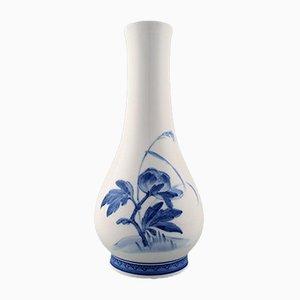 Jarrón danés vintage de porcelana de Oluf Jensen para Royal Copenhagen, años 20