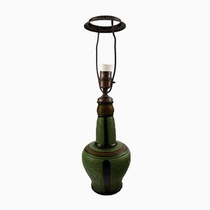 Vintage Model 836 Table Lamp from Ipsens