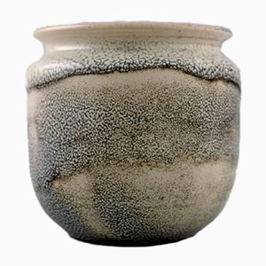 Glazed Vase by Svend Hammershøi for Kähler, 1930s